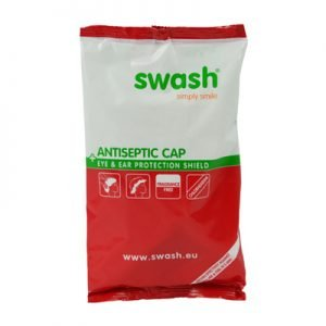 antiseptic hut